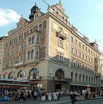 Apartmenst Wenceslas Square