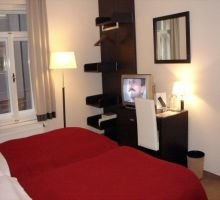 Hotel Don Giovanni - Double Room