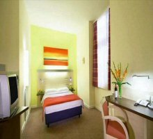Express by Holiday Inn - Single Room